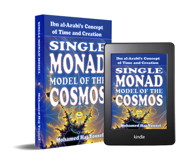 Single Monad Model of the Cosmos